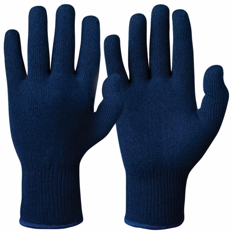 12-pack Granberg® stickade handskar i Thermolite®, vinter