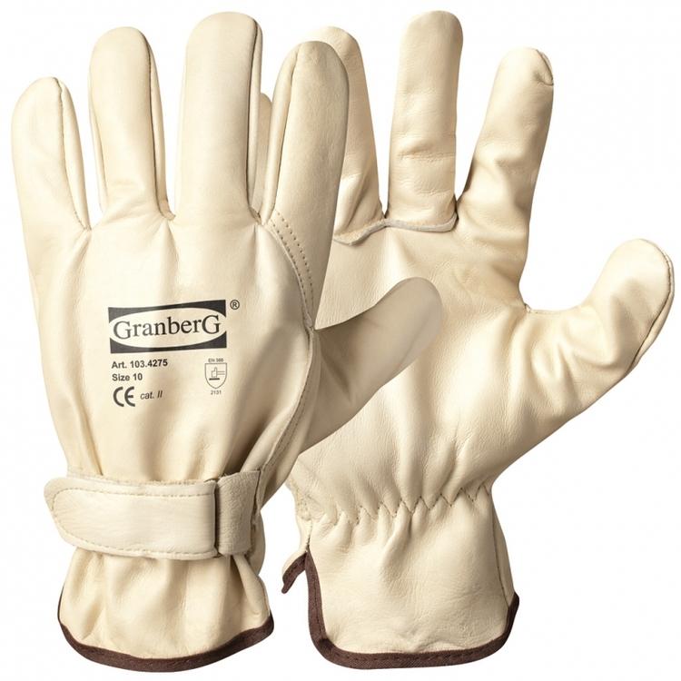 Granberg® montagehandskar i oxnarv