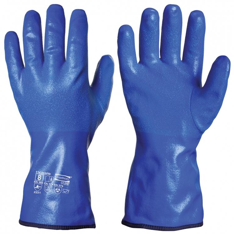 Granberg® kemikalieresistenta i nitril, vinter. 114.0630W