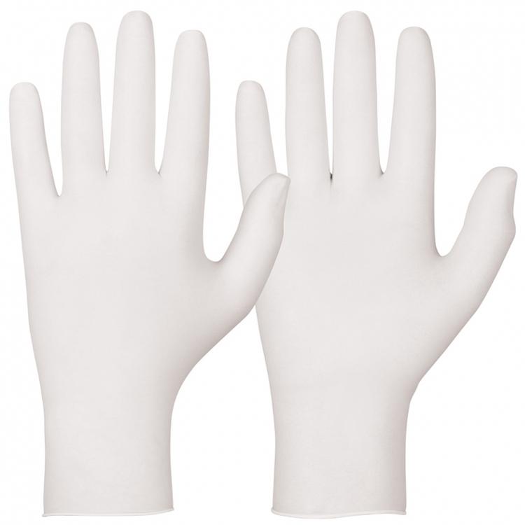 Magic Touch® 100-pack engångshandskar i Soft Nitrile™, puderfria. 114.620