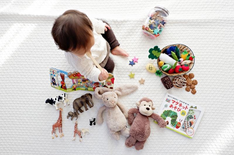 Är ditt barnrum giftfritt?