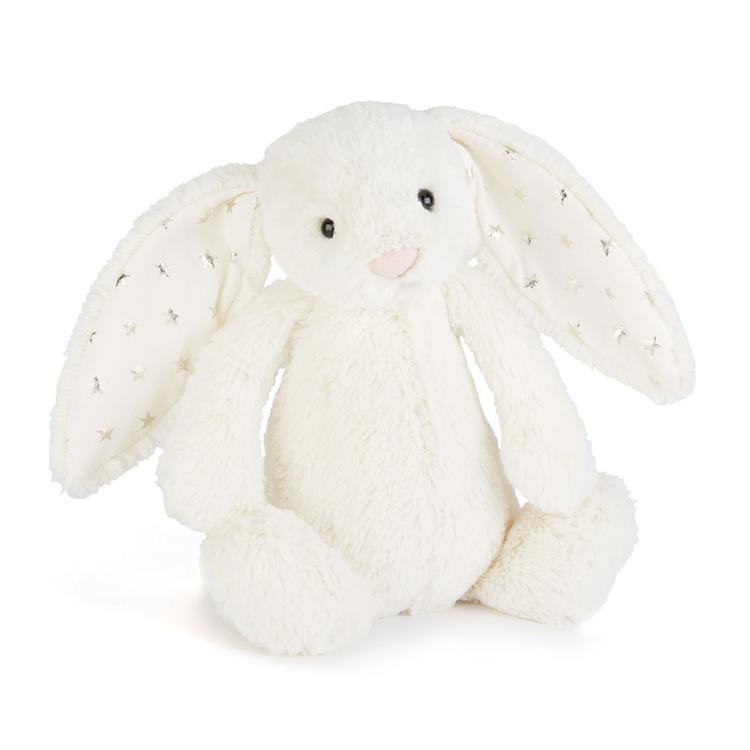 Gosedjur - Kanin med stjärnor