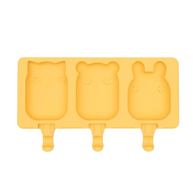 Glassform - Yellow