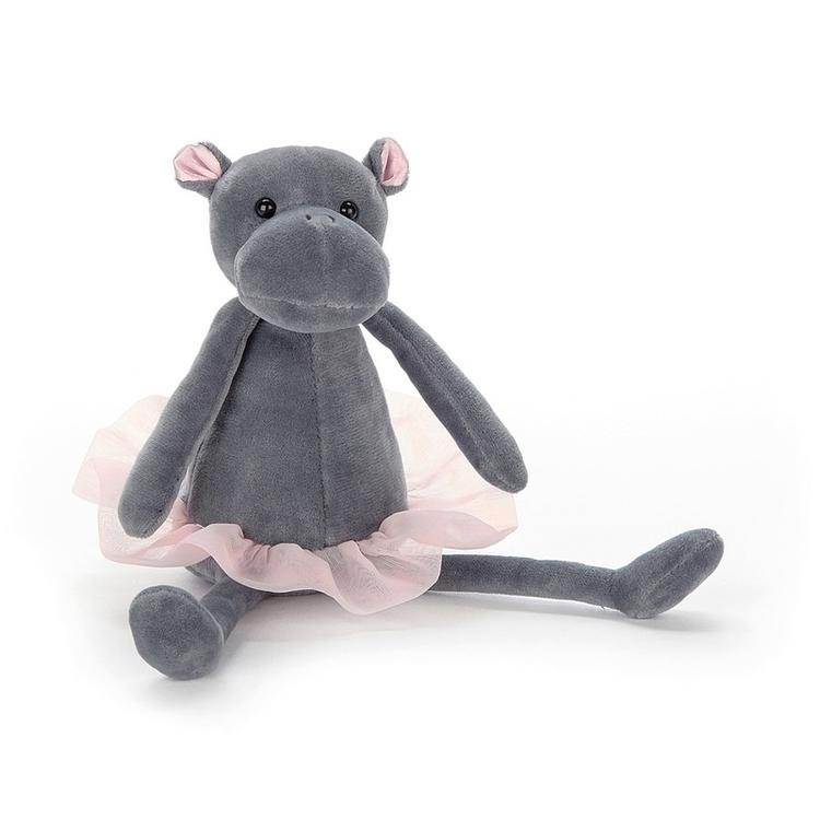 Gosedjur - Dansande Darcey Flodhäst