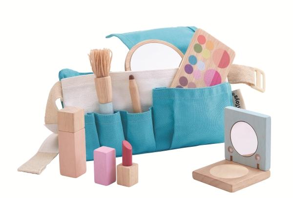 Makeup artist -set
