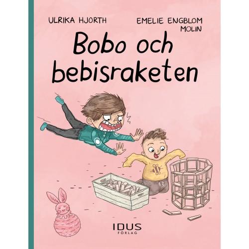Bok - Bobo och bebisraketen