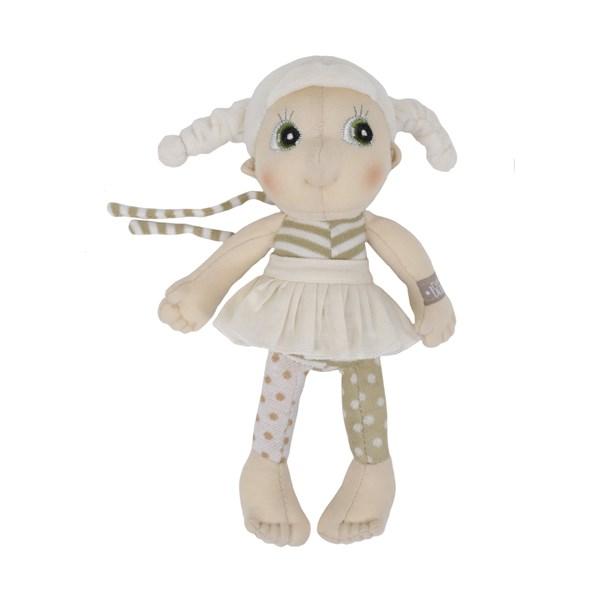 Mini Ecobuds docka - Lily