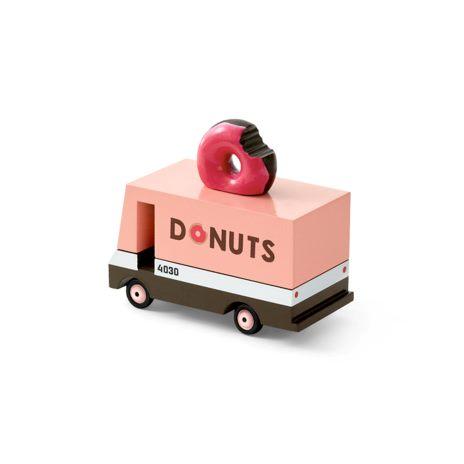 Bil - Donuts