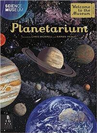 Bok - Planetarium