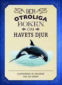 Bok - Den otroliga boken om havets djur