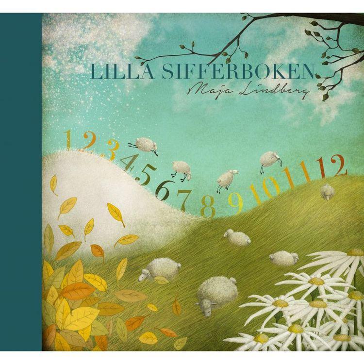 Bok - Lilla Sifferboken