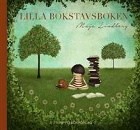 Bok - Lilla bokstavsboken