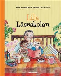 Bok - Lilla läseskolan