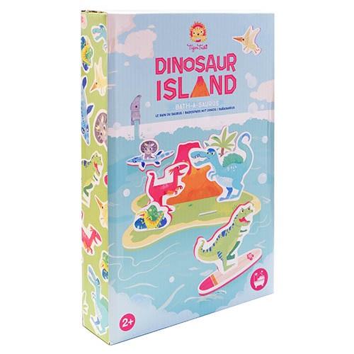 Badlek - Dinosaurier