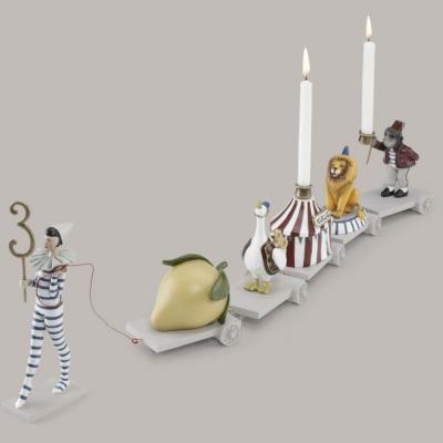 Födelsedagståg  - Cirkus
