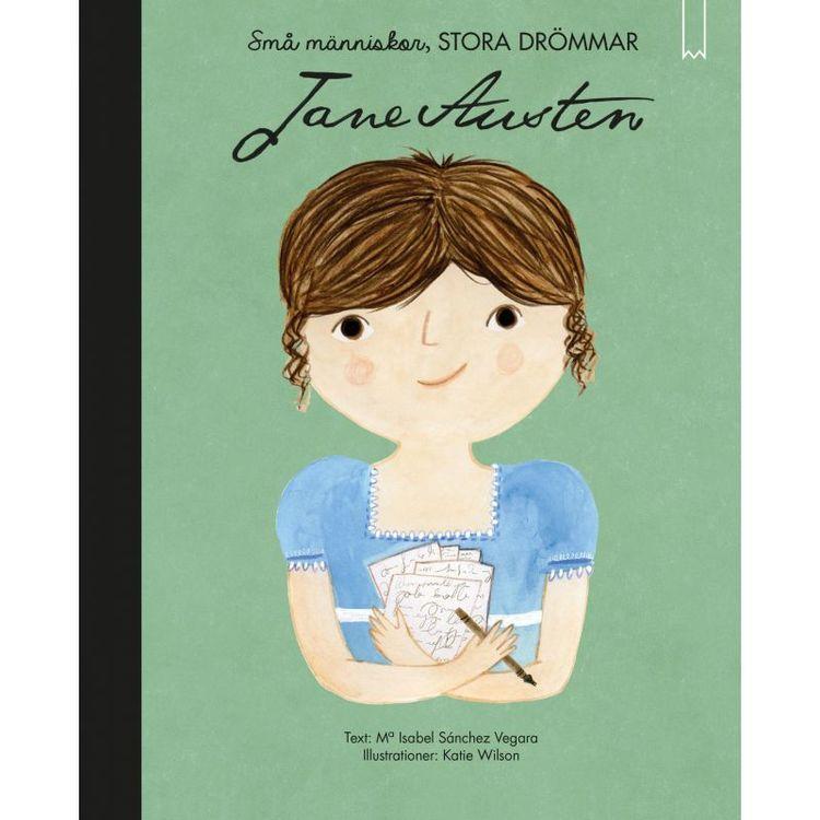 Små människor, stora drömmar - Jane Austen