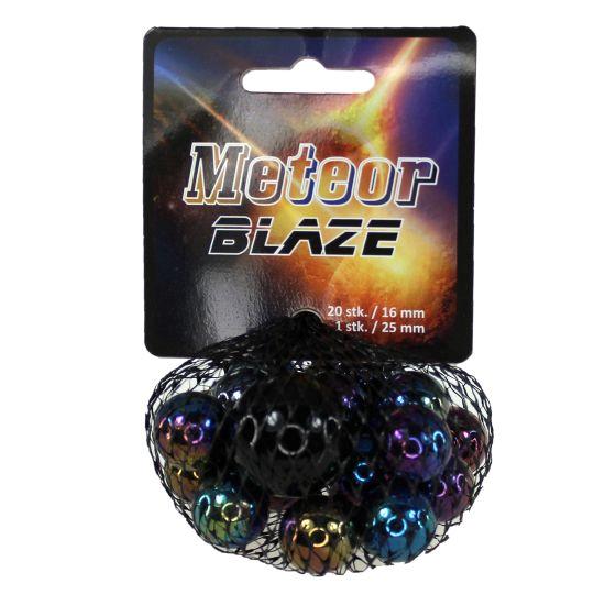Spelkulor - Meteor Blaze