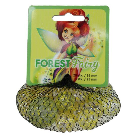 Spelkulor - Forest Fairy