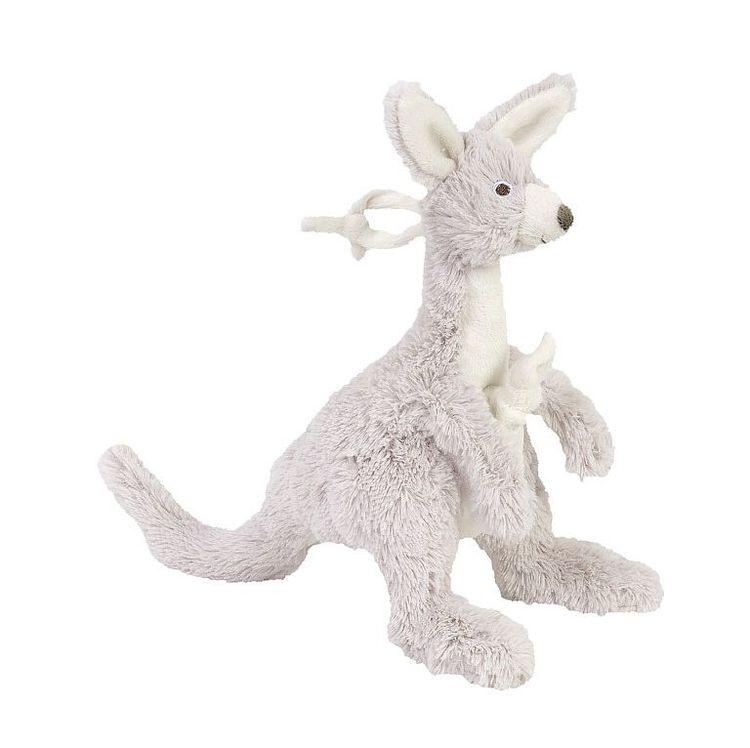 Speldosa- Känguru