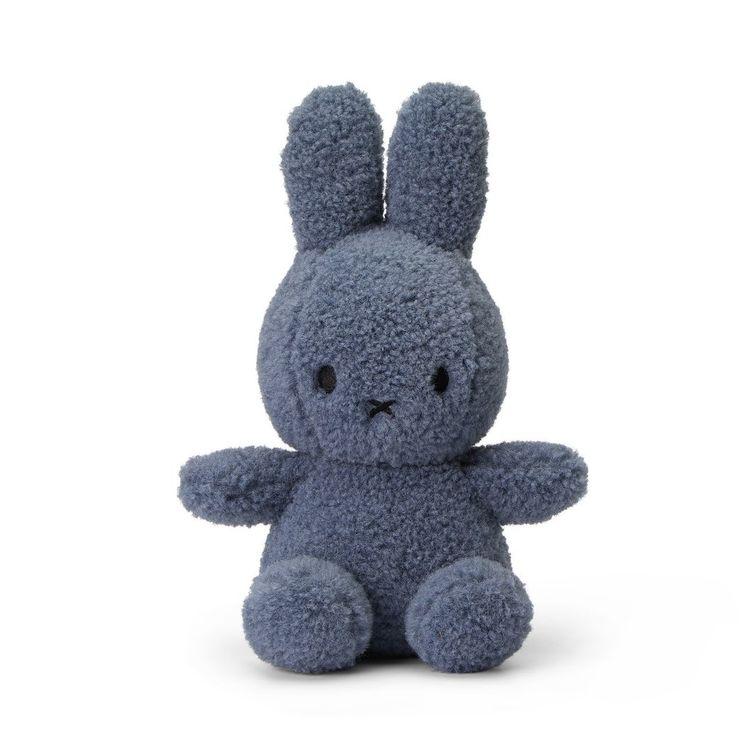 Gosedjur -Miffy Teddy - Blå