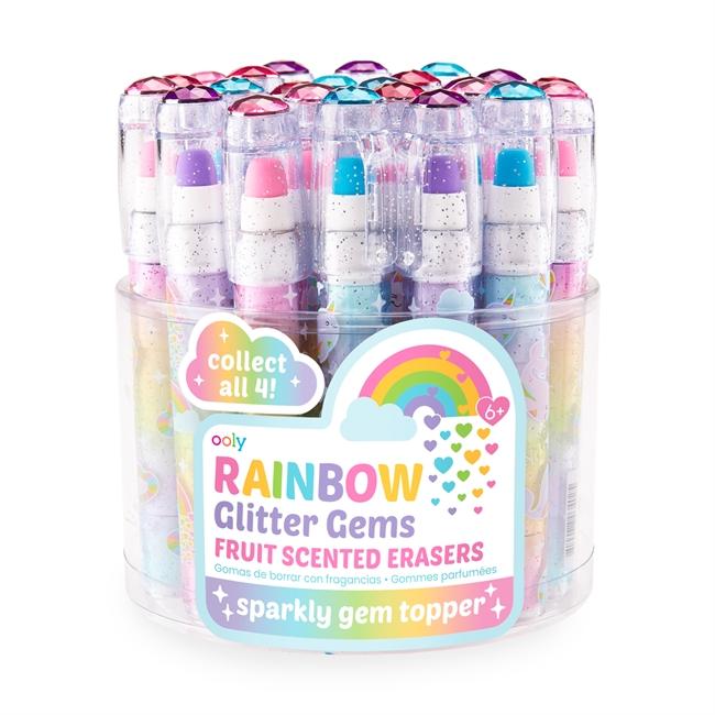 Doftsudd - Rainbow
