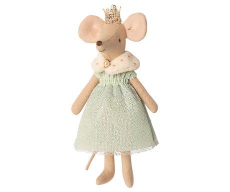 Drottning mus- Maileg