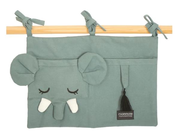 Sängficka - Elefant