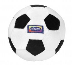 Mjuk skallra - fotboll