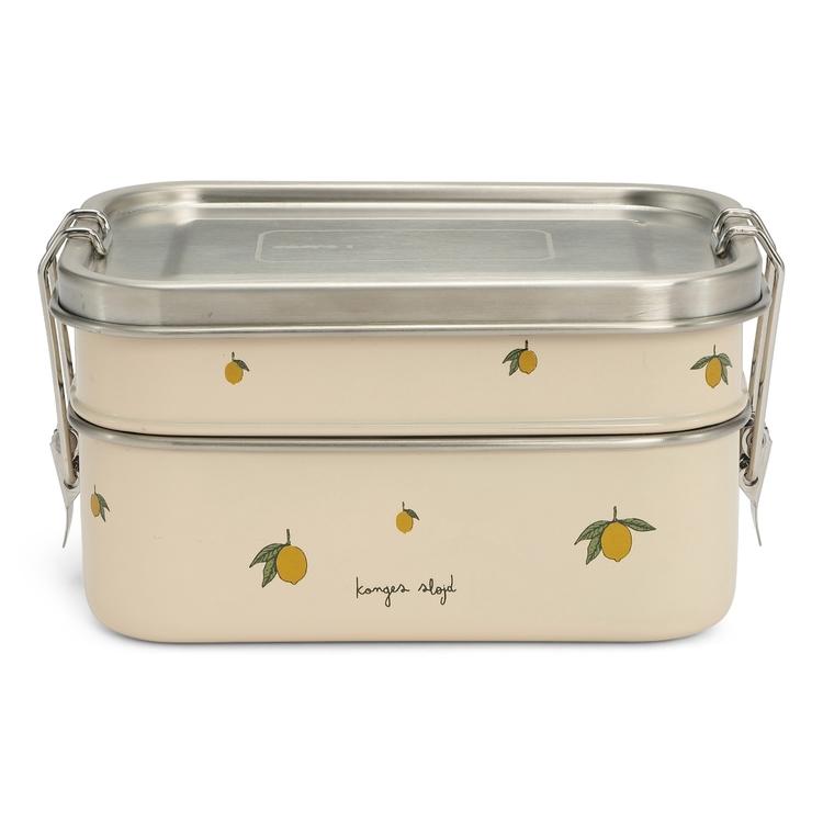 Matlåda - Lemon