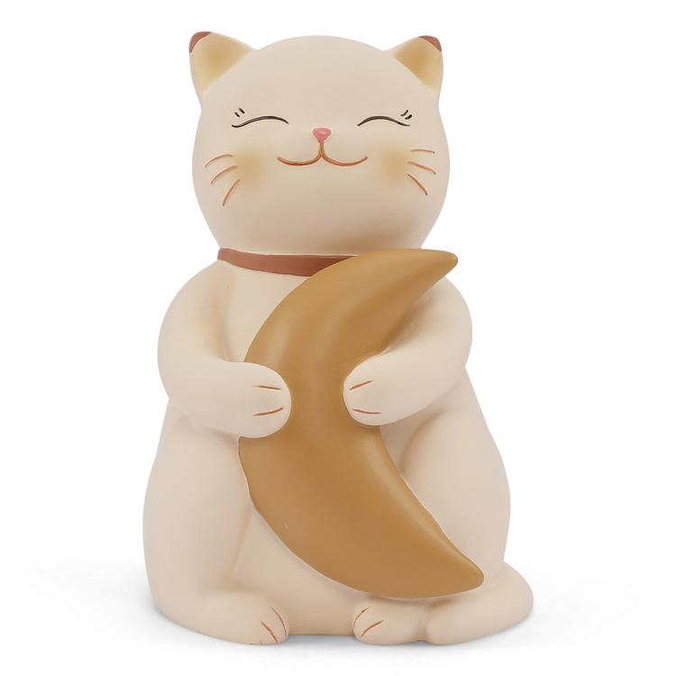 Nattlampa - Katt