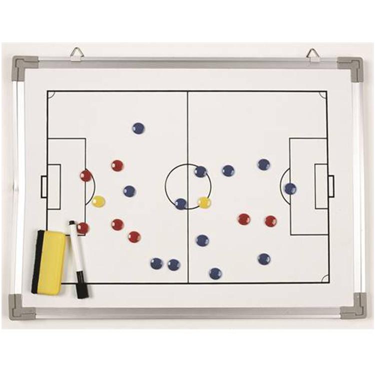 Taktiktavla Fotboll 60x45cm