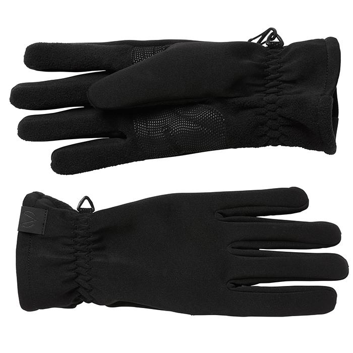 North Bend Fleece Windstopper Glove Sr