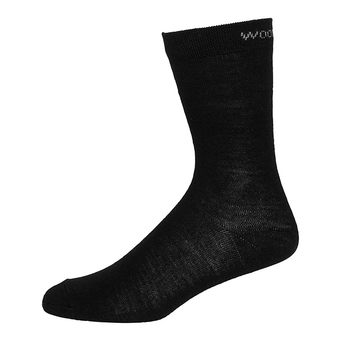 North Bend Classic Wool Sock 2-Pack