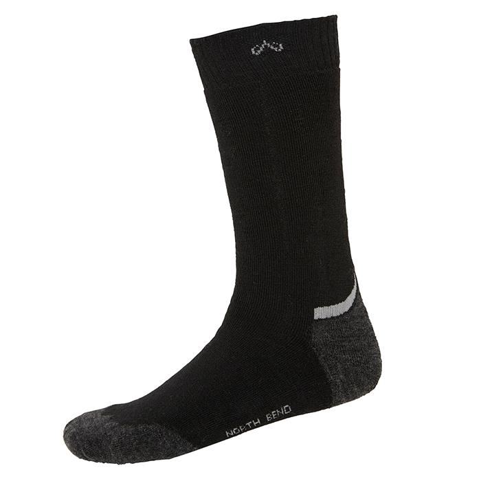 North Bend Izo Wool Sock Sr