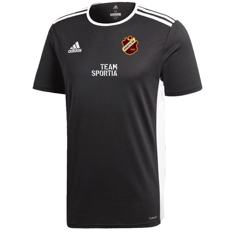 Näsets SK Adidas Tränings T-Shirt SR