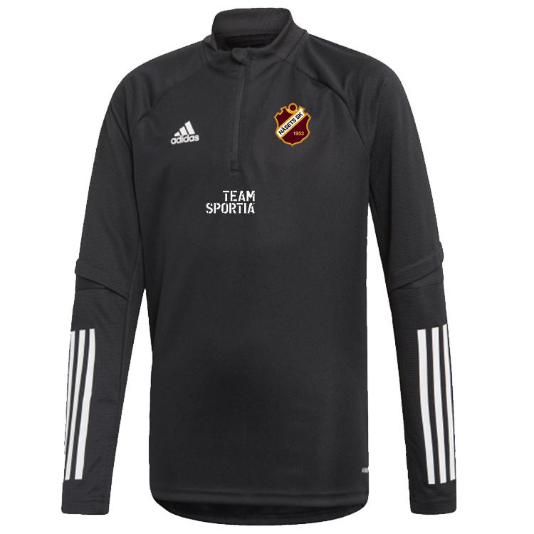 Näsets SK Adidas Träningströja SR
