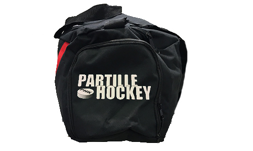 Partille Hockey Bag Robson