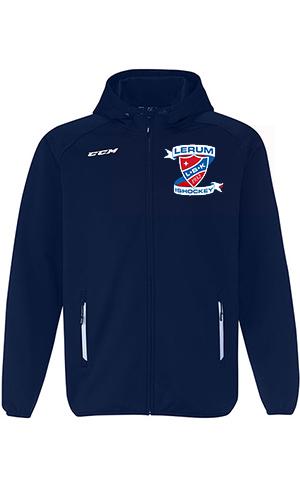 Lerum Hockey Full Zip Hood SR