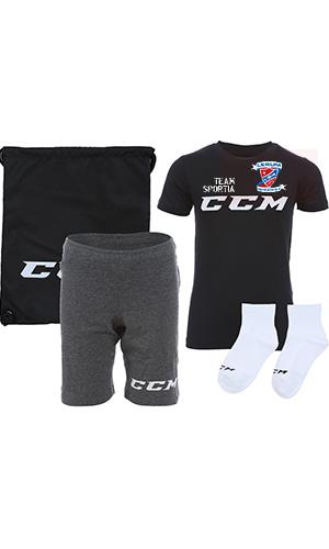 Lerum Hockey Dryland kit JR