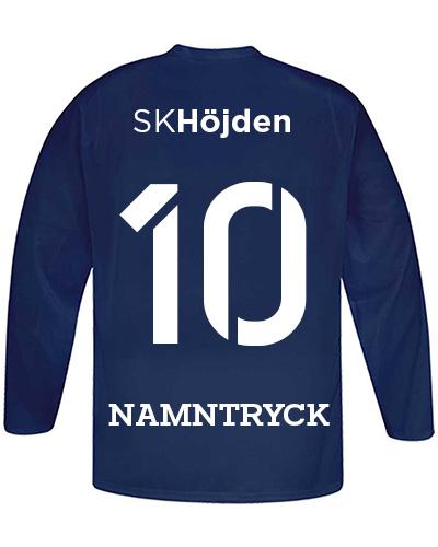SK Höjden CCM Träningströja SR