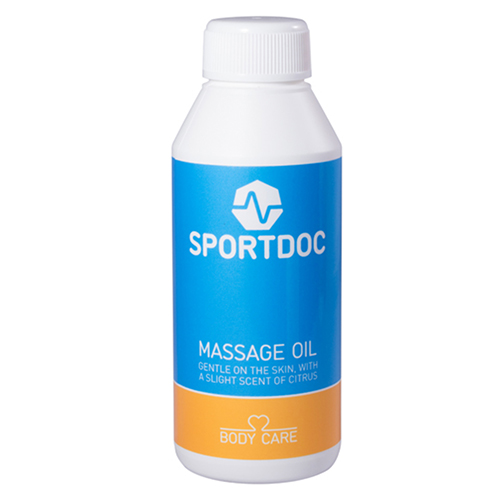 Sportdoc Massage Oil