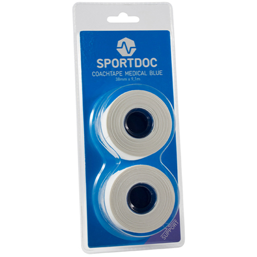 Sportdoc Medical Blue 2pack