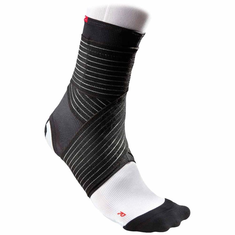 McDavid Ankle Support - Mesh/Straps