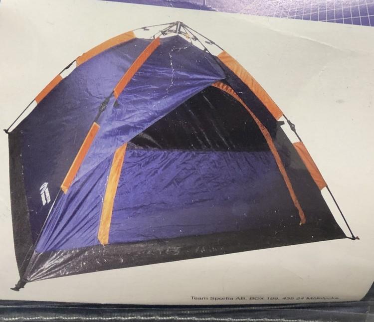 North Bend Umbrella 3