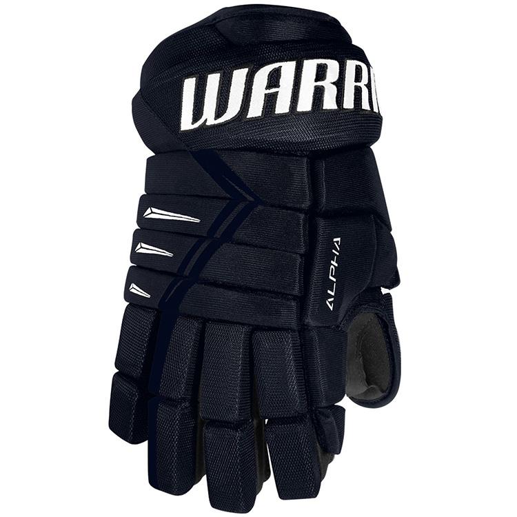 Warrior Alpha DX3 Handske Youth