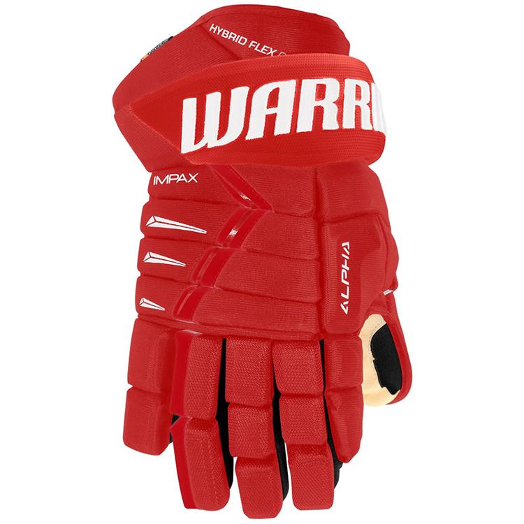 Warrior Alpha DX Pro Handske Senior