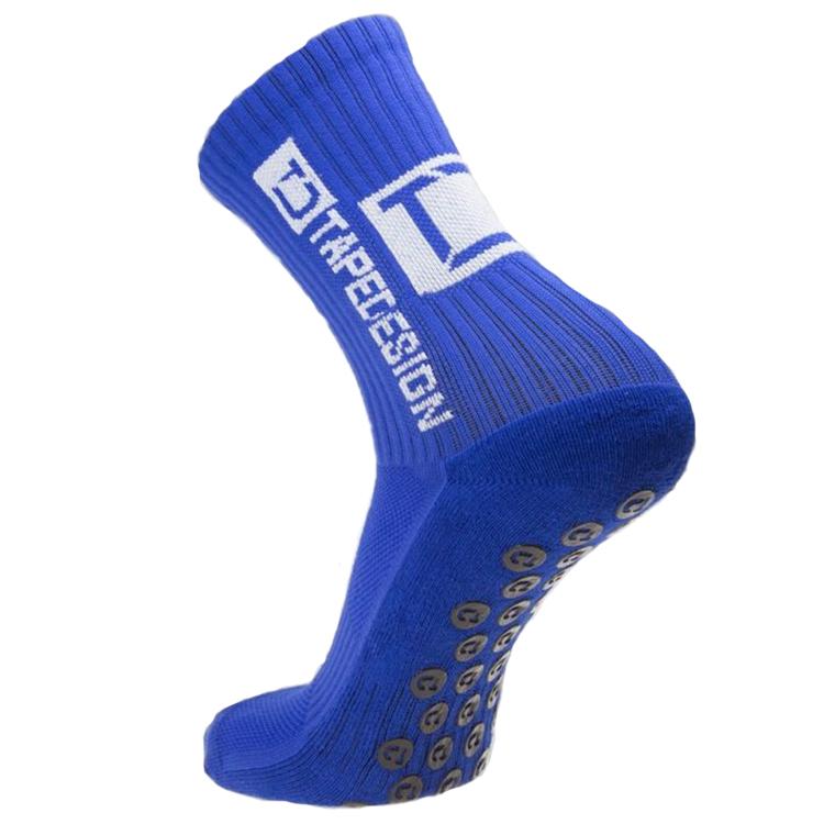 Tapedesign Sock Classic Blå