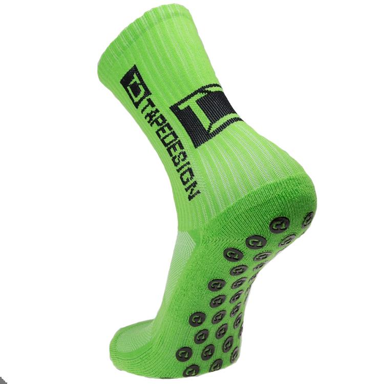 Tapedesign Sock Classic Limegrön