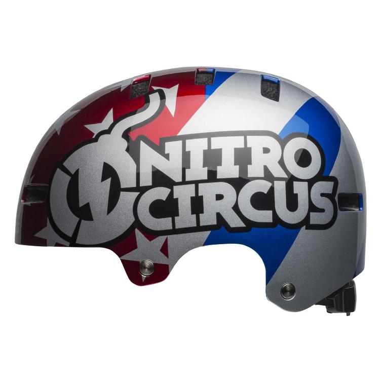 Bell Local Nitro Circus