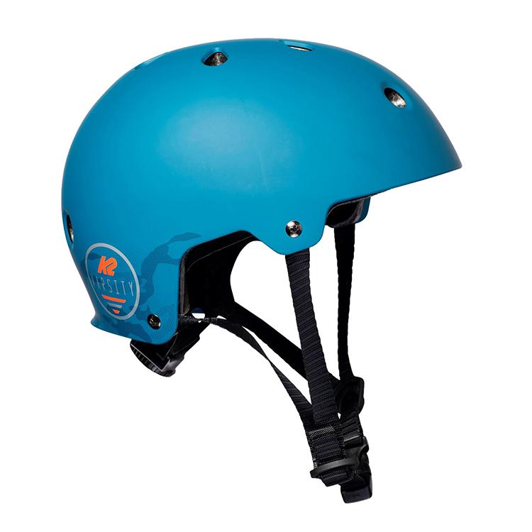 K2 Varsity Blå